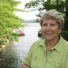 Retiree Jane Harrington loves her new home in New Hampshire, which offers some small town amenities and easy access to Lake Winnipesaukee