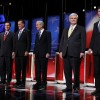 The 2012 Republican presidential candidates just aren't investing as much in the New Hampshire race as usual.  StateImpact scours political coverage to find out why.