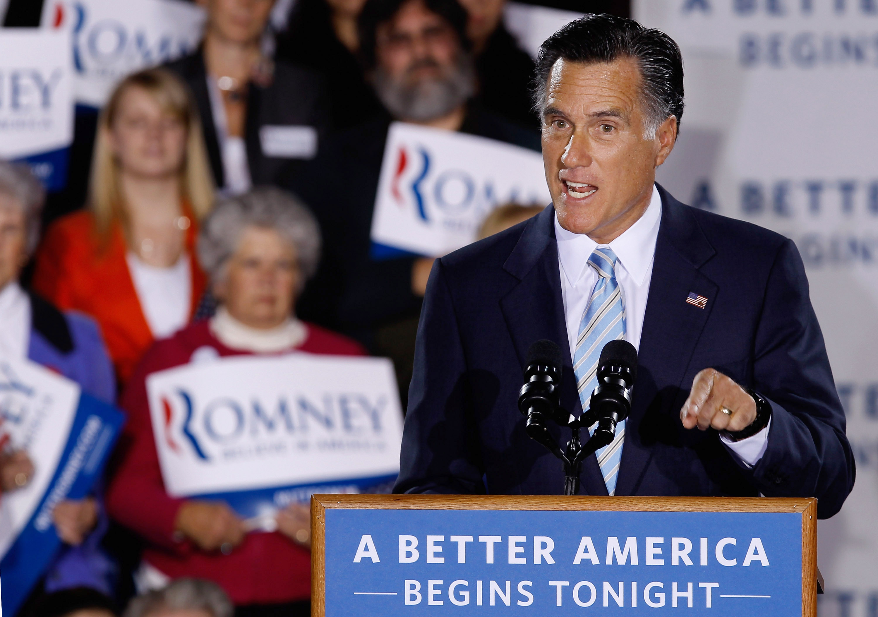 Economy Dominates GOP And Democratic Campaign Events In NH ...