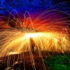 Sparks Of Colour