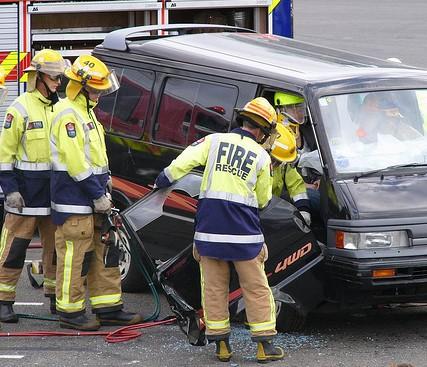Emergency Crew