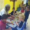 Joyce Goodwin started the Granite Start Early Learning Center in Nashua when she was 54.