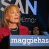 Maggie Hassan campaigned heavily on budget issues