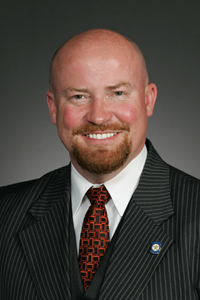 State Rep. Joe Dorman