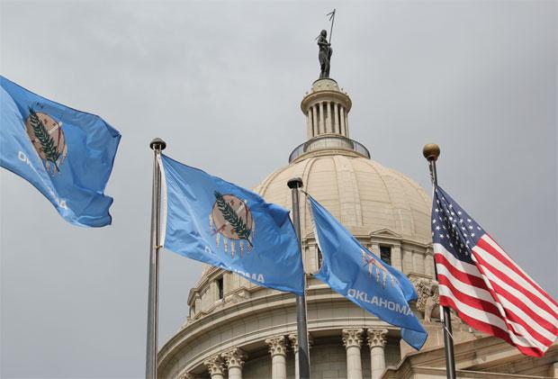 53rd Oklahoma Legislature