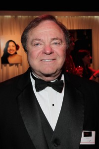Harold Hamm in April 2012 at TIME Magazine's 100 Most Influential People In the World gala in New York City