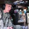 Staff Sgt. Douglass Nelson of the 3rd Combat Communications Group during a deployment in Afghanistan