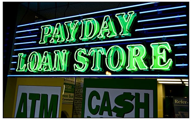 everyday payday loans