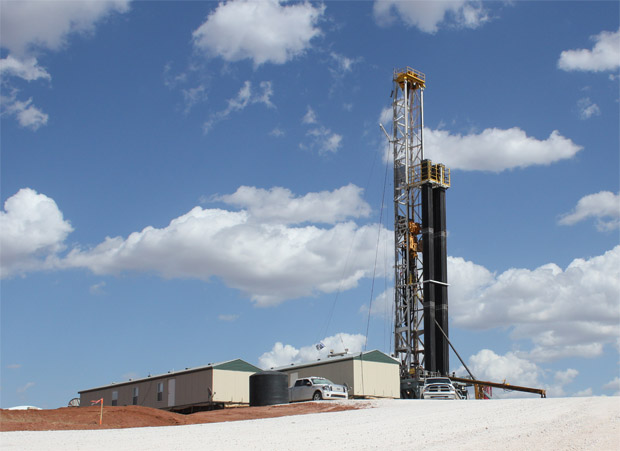 The human toll of a drilling boom in oklahoma