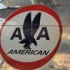 AA American