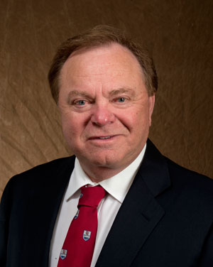 Harold Hamm, CEO of Oklahoma's Continental Resources, is chairman of Mitt Romney's campaign energy advisory committee.