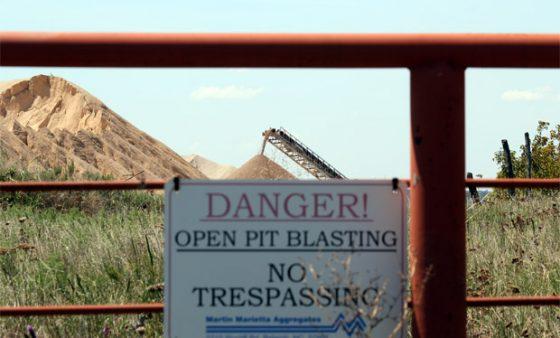 Pit Mining | StateImpact Oklahoma