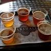 Marshall Beer Flight