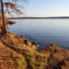 Lake Thunderbird is Norman's main source of drinking water, and classified as 'impaired' by the EPA.