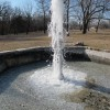 The Vendome Well at the Chickasaw National Recreation Area in Sulphur, Okla.