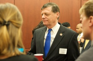 Oklahoma U.S. Rep. Tom Cole