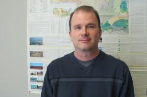 Associate State Climatologist Gary McManus
