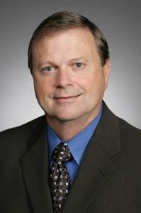 Rep. Brian Renegar, D-McAlester