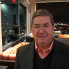 Former Oklahoma Attorney General Drew Edmondson at the 'No on 777' watch party at Aloft Hotel in Oklahoma City.