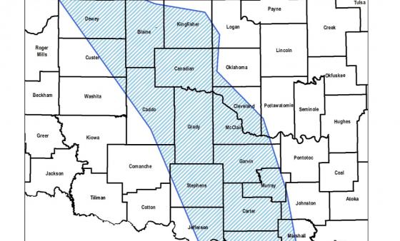 Earthquakes   StateImpact Oklahoma
