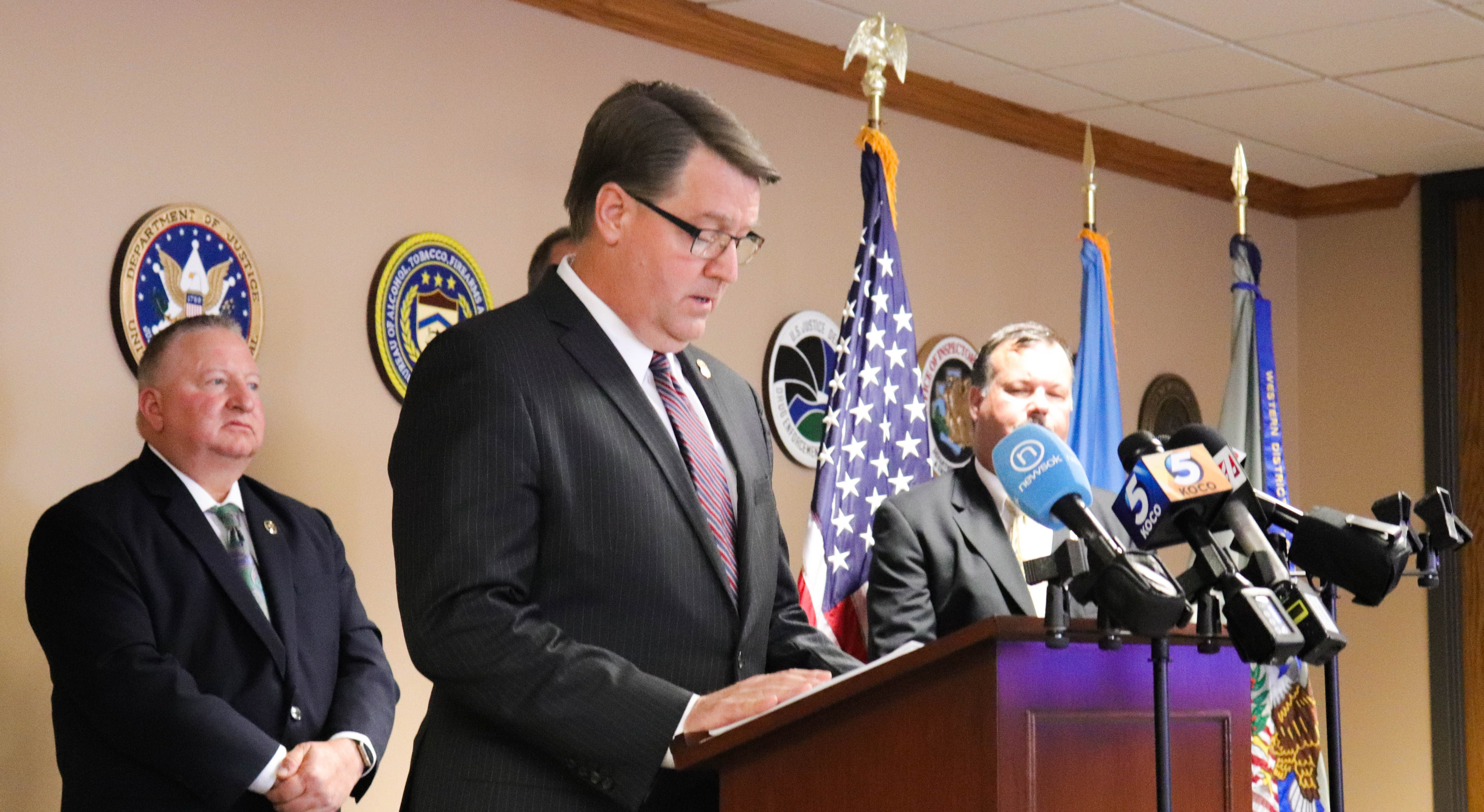 U S  Attorney charges 5 for illegal prescription writing