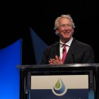 Chesapeake CEO Aubrey McClendon