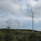 A Cambria County wind farm