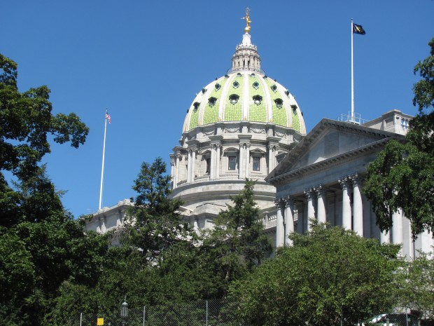 A bill aimed at ensuring royalty owners are paid fairly.