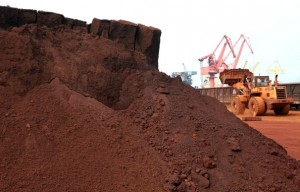rare earth mining in china