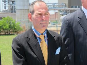 DEP Secretary Michael Krancer.
