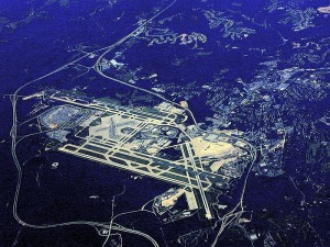Consol Energy has outlined a $500 million plan to drill for natural gas beneath Pittsburgh International Airport.