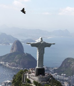 The trade mission is scheduled for April 6-16 and will include stops in the Brazilian cities of São Paulo and Rio de Janeiro (pictured), along with Santiago, Chile.