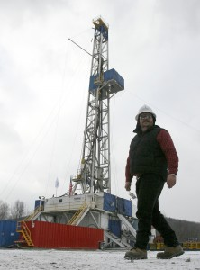 Pew Survey: Americans Have Mixed Feelings About Fracking