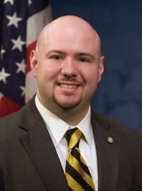 State Rep. Jesse White (D- Allegheny) apologized for using fake online personas to bully shale gas supporters.