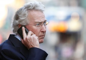 Chesapeake's co-founder and former CEO Aubrey McClendon stepped down April 1 and is being investigated by the SEC.