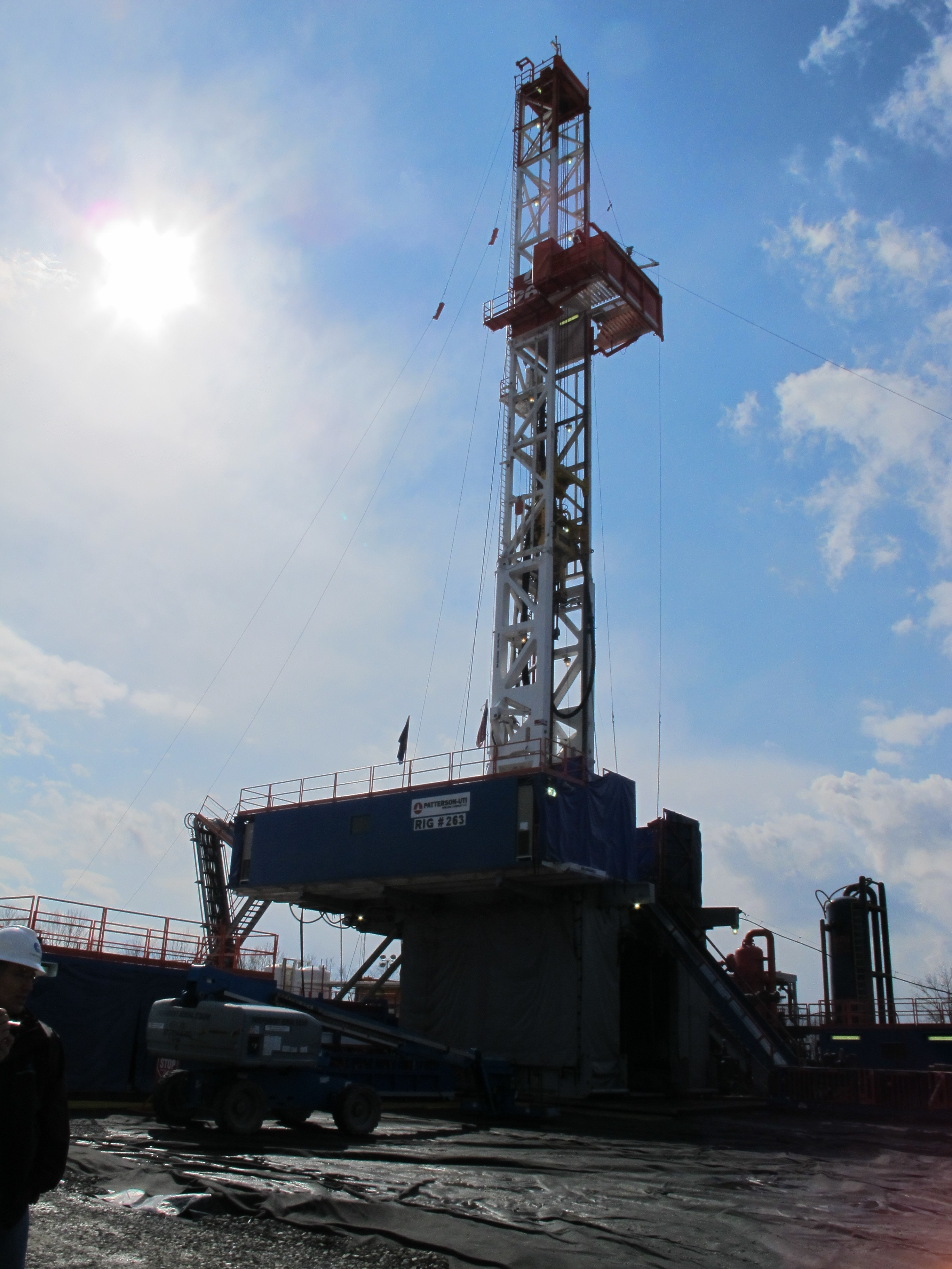 oil and natural gas drilling essay The use of hydraulic fracturing to extract oil and gas from the earth dates back to  the 1940s, but only in the past few years has fracking become an energy.
