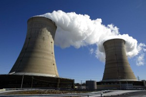 Plans call for the Three Mile Island nuclear plant to be dismantled between 2034 and 2044.