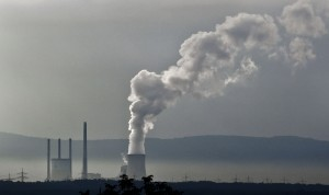 A 2009 state report found Pennsylvania contributes one percent of the world's greenhouse gases.