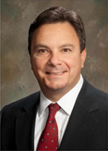 Gov. Tom Corbett's former deputy chief of staff, Christopher Abruzzo has served as acting secretary of DEP since April.
