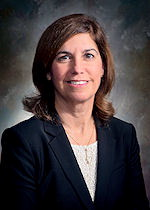 Ellen Ferretti has served as acting secretary of DCNR since June.