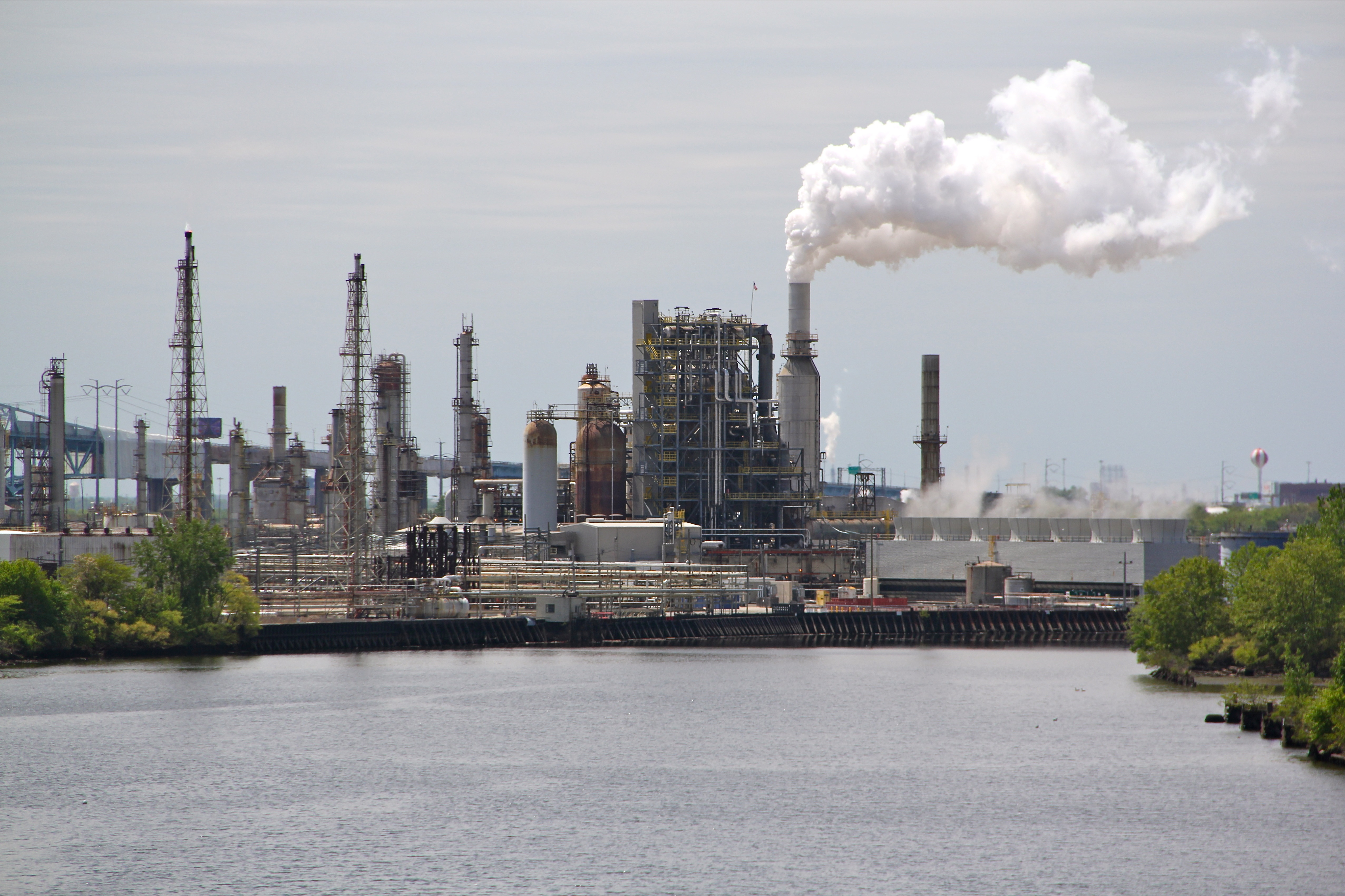 DEP: Philadelphia Region's Air Quality Is Improving