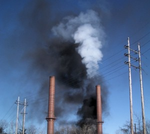 A coalition of eight Northeast states wants the EPA to crack down on air pollution coming from the Midwest. Pennsylvania has not signed the petition yet.
