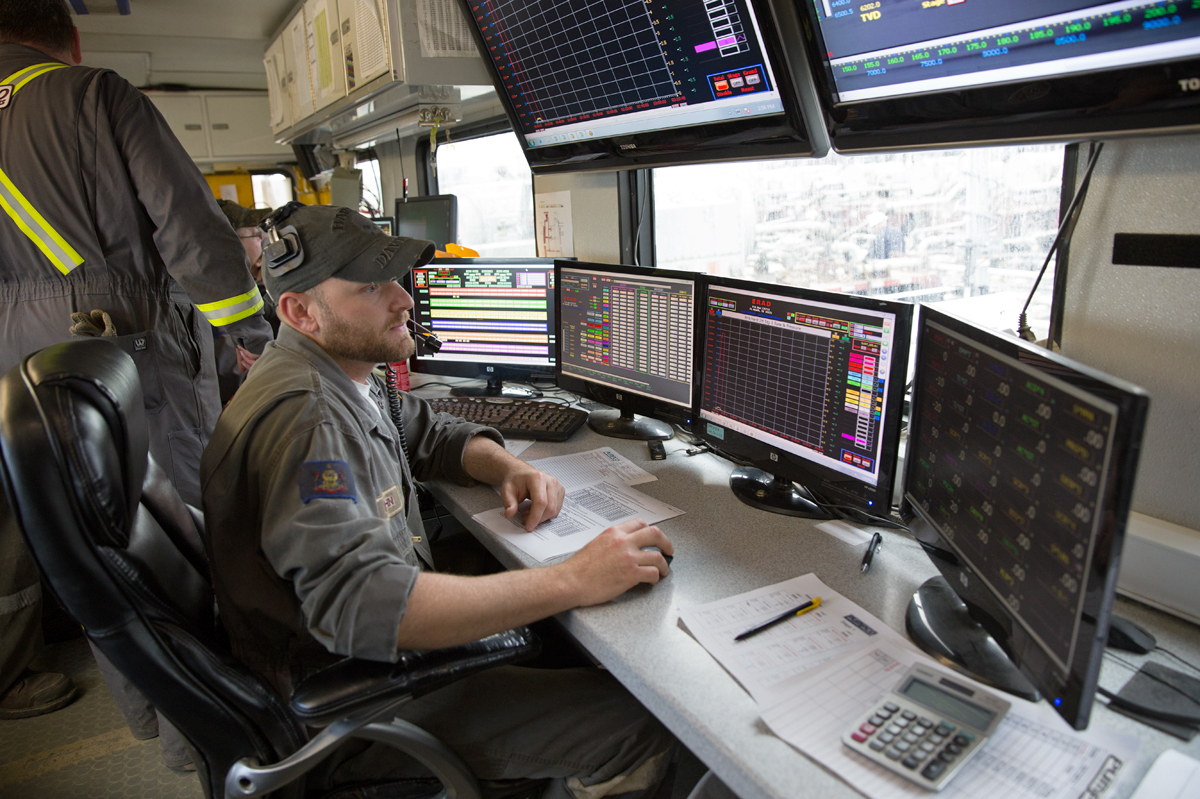 Natural gas options trader jobs