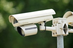 Proposed legislation would bar the agency from using video surveillance and from driving unmarked vehicles.
