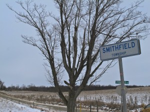 Smithfield Township in Bradford County is one of many rural towns in northeast Pennsylvania without zoning laws.