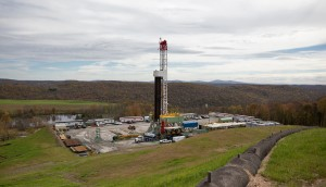 Pennsylvania's highest court threw out sections of the state's oil and gas law in December, saying they violated citizens' environmental rights.