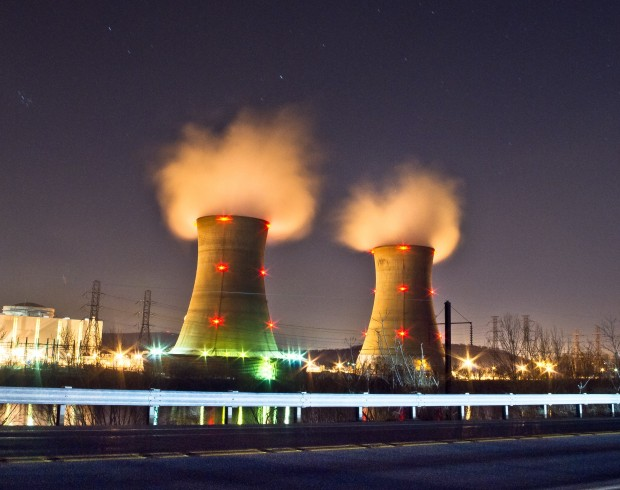 Exelon says it will close Three Mile Island's Unit One reactor in September 2019.