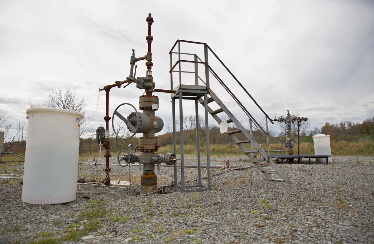 gas drillers lose case over well permit requirements