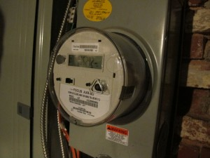 Act 129 requires Pennsylvania utilities to install smart meters like this one.