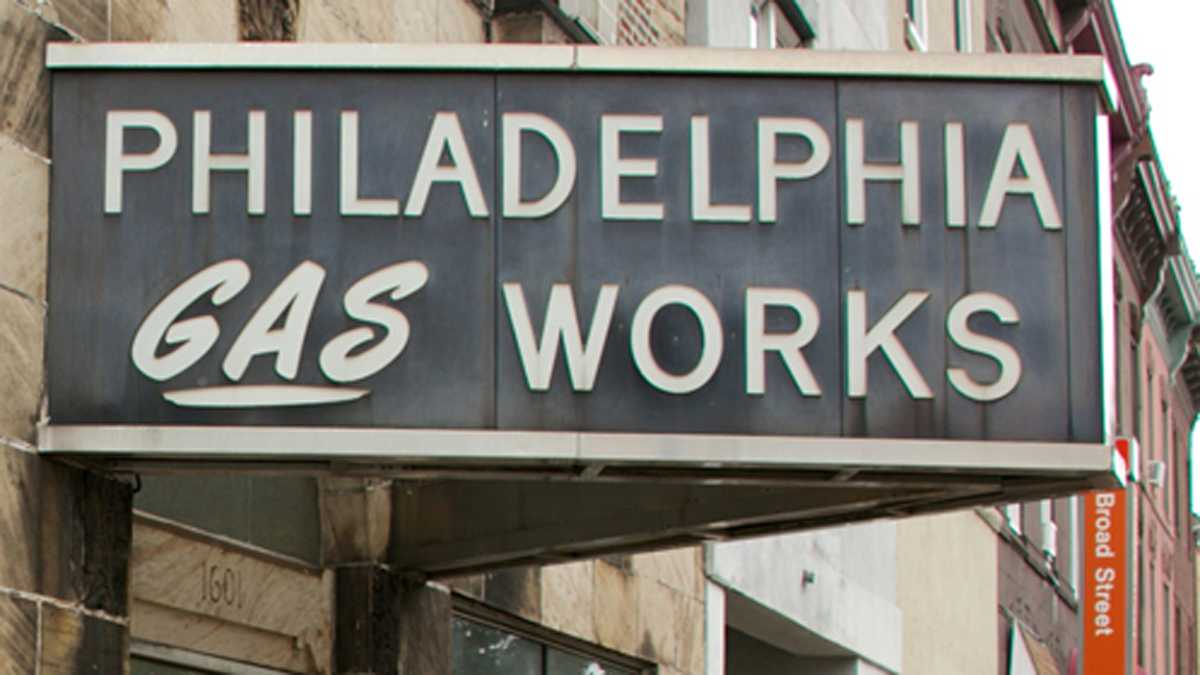 Philadelphia Energy Hub Debate Centers On City S Gas Works